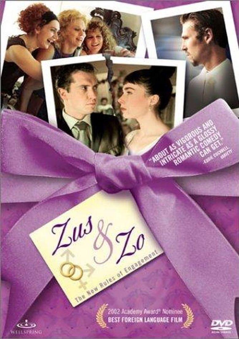 Zus & Zo Poster