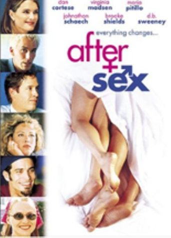 After Sex Poster