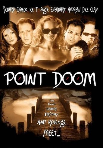 Point Doom Poster