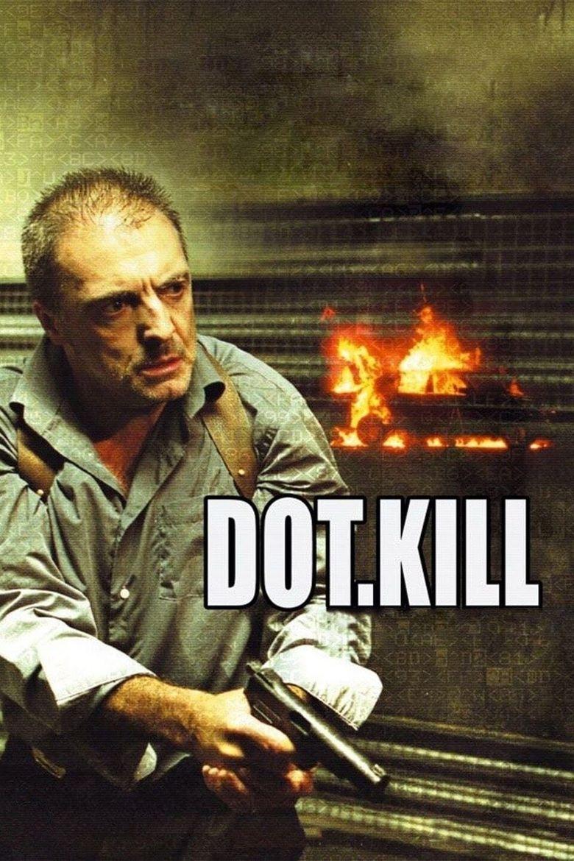 Dot.Kill Poster