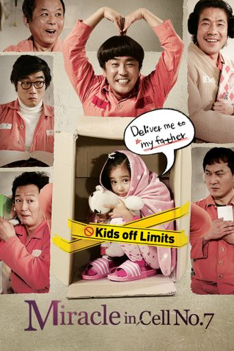 Watch Miracle in Cell No. 7
