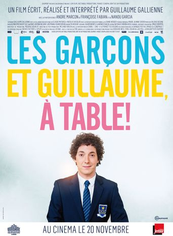 Me, Myself and Mum Poster
