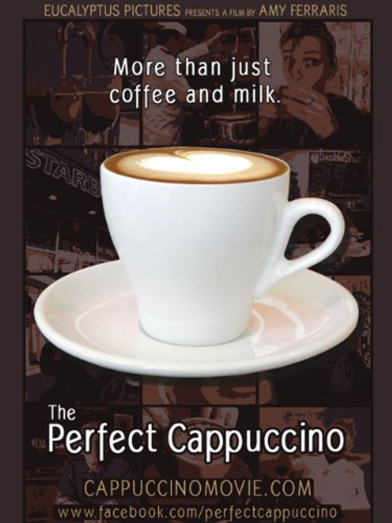 The Perfect Cappuccino (2008) - Where to Watch It ...