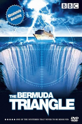 Dive to Bermuda Triangle Poster