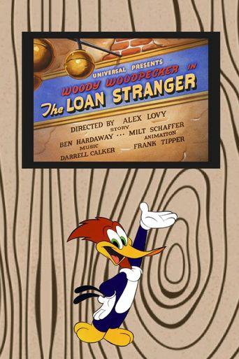The Loan Stranger Poster
