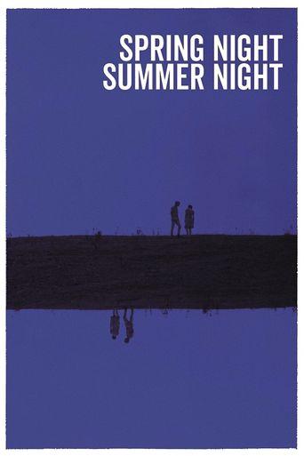 Spring Night, Summer Night Poster