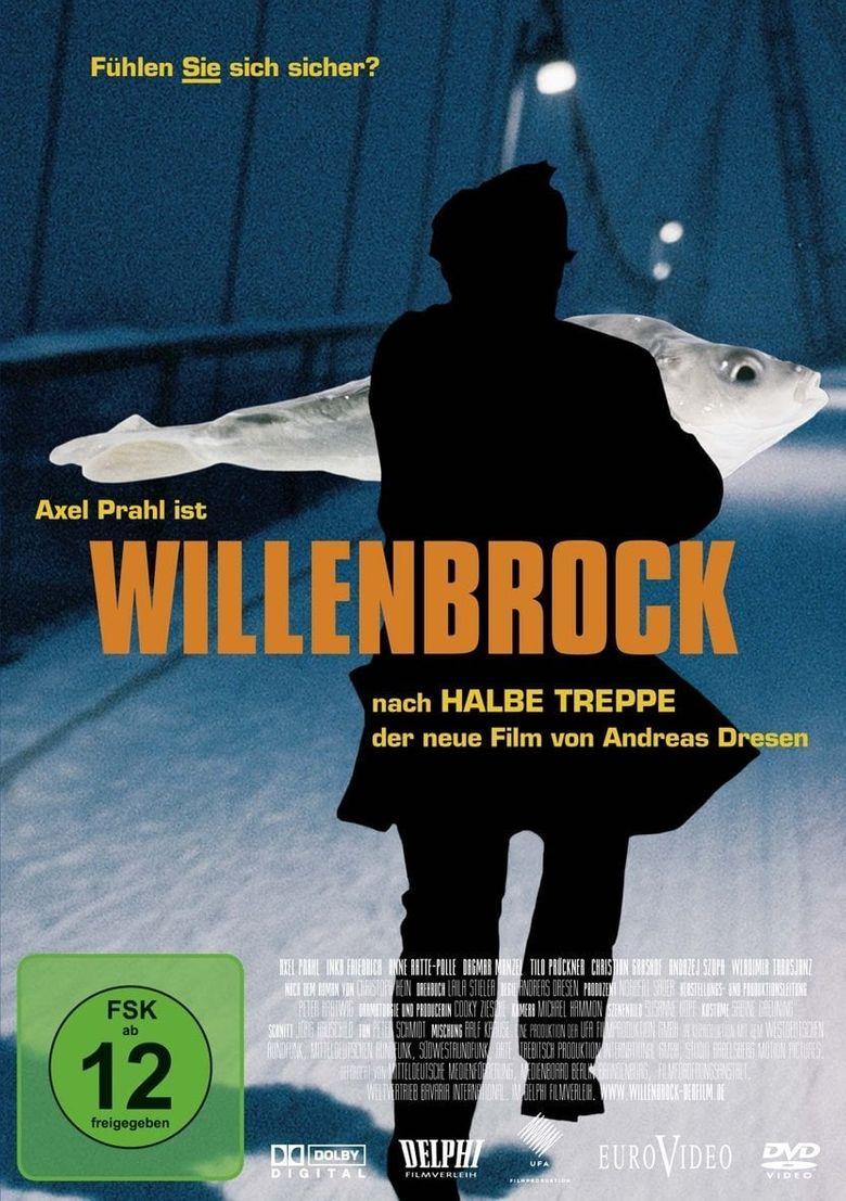 Willenbrock Poster