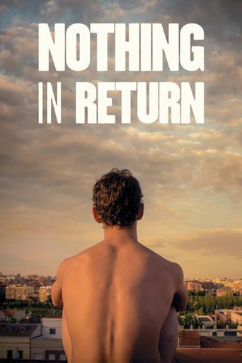Nothing in Return Poster