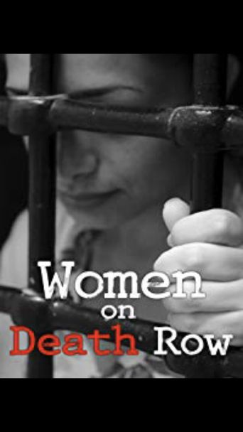 Women on Death Row Poster