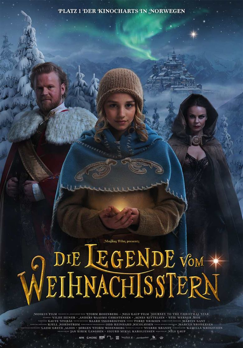 Journey to the Christmas Star (2012) - Where to Watch It Streaming ...