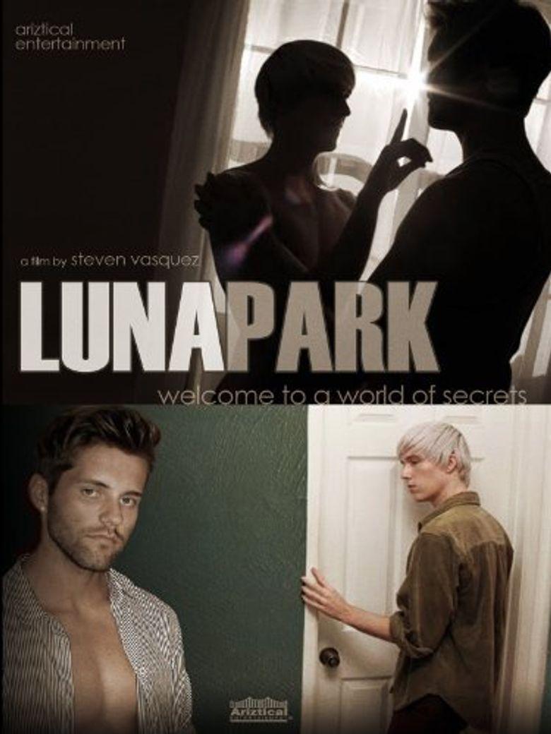 Luna Park Poster