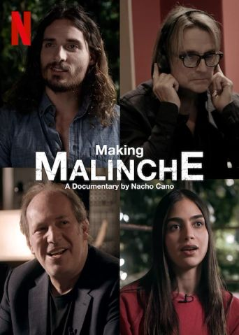 Making Malinche: A Documentary by Nacho Cano Poster