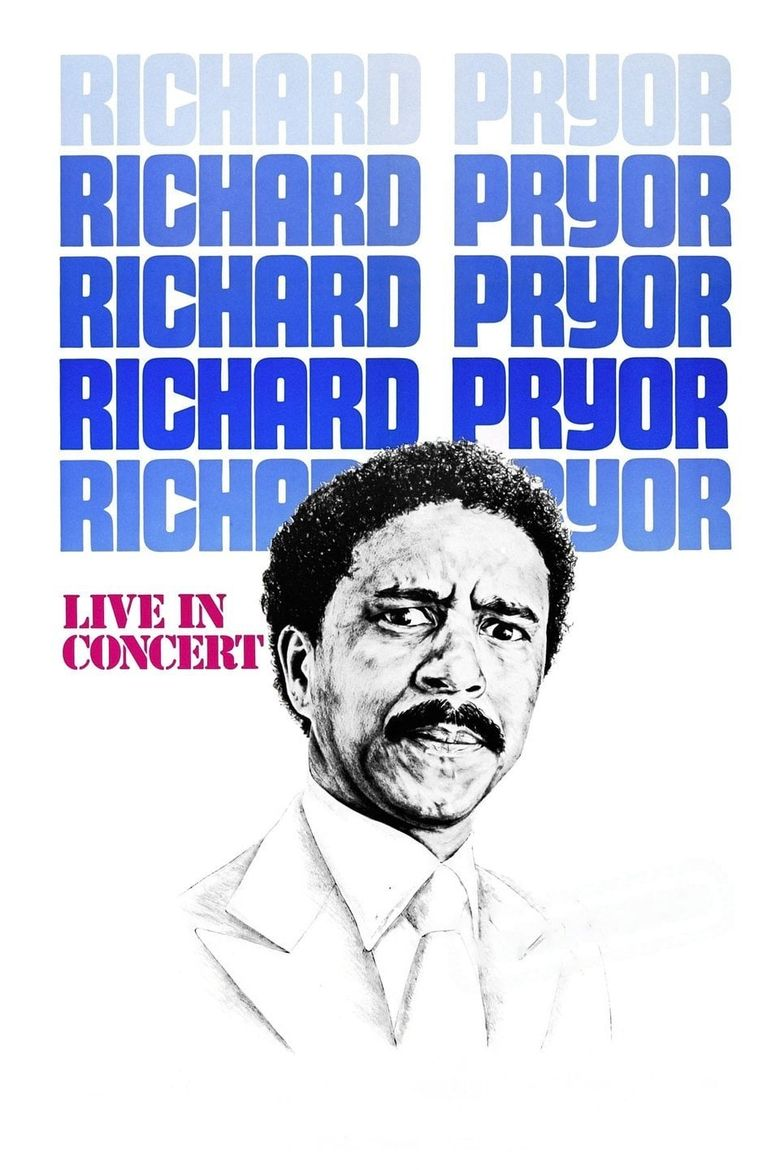Watch Richard Pryor: Live in Concert