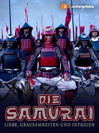 Samurai Headhunters Poster