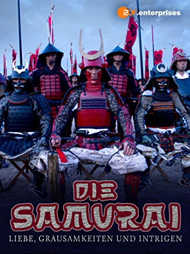 Watch Samurai Headhunters