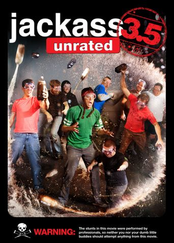 Watch Jackass 3.5