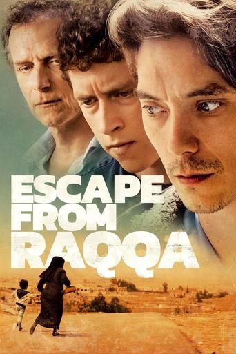 Escape From Raqqa Poster