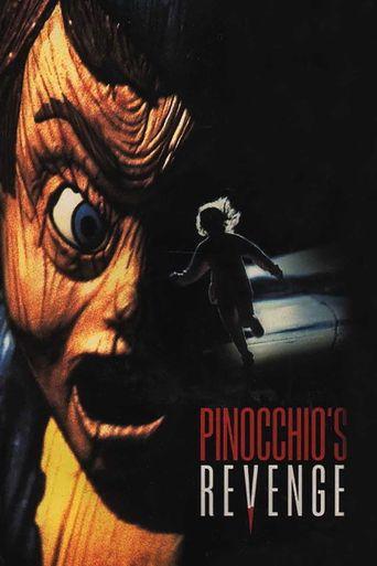 Pinocchio's Revenge Poster
