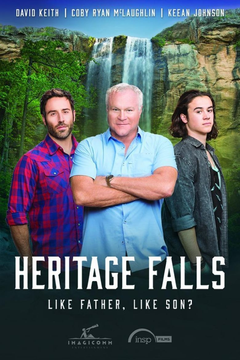 Watch Heritage Falls