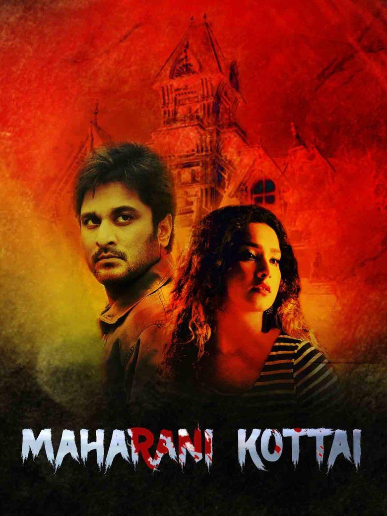 Maharani Kottai Poster