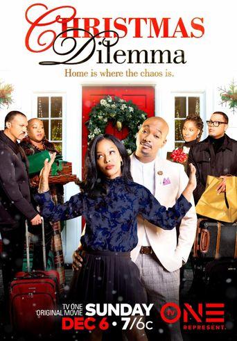 Christmas Dilemma Poster
