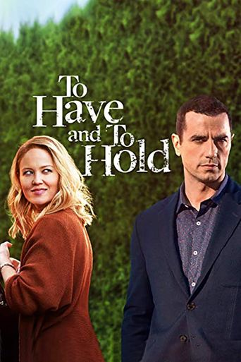 To Have and To Hold Poster