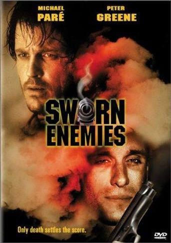 Coyote Run Poster