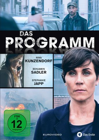 Das Programm Poster