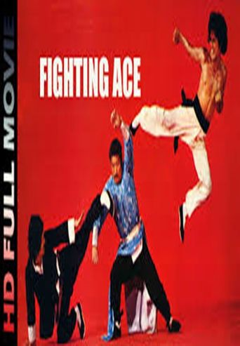 Fighting Ace Poster