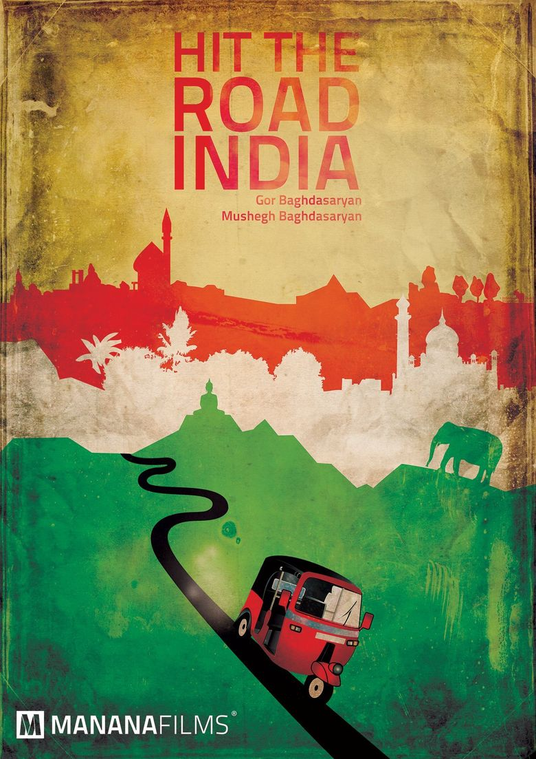 Watch Hit The Road: India