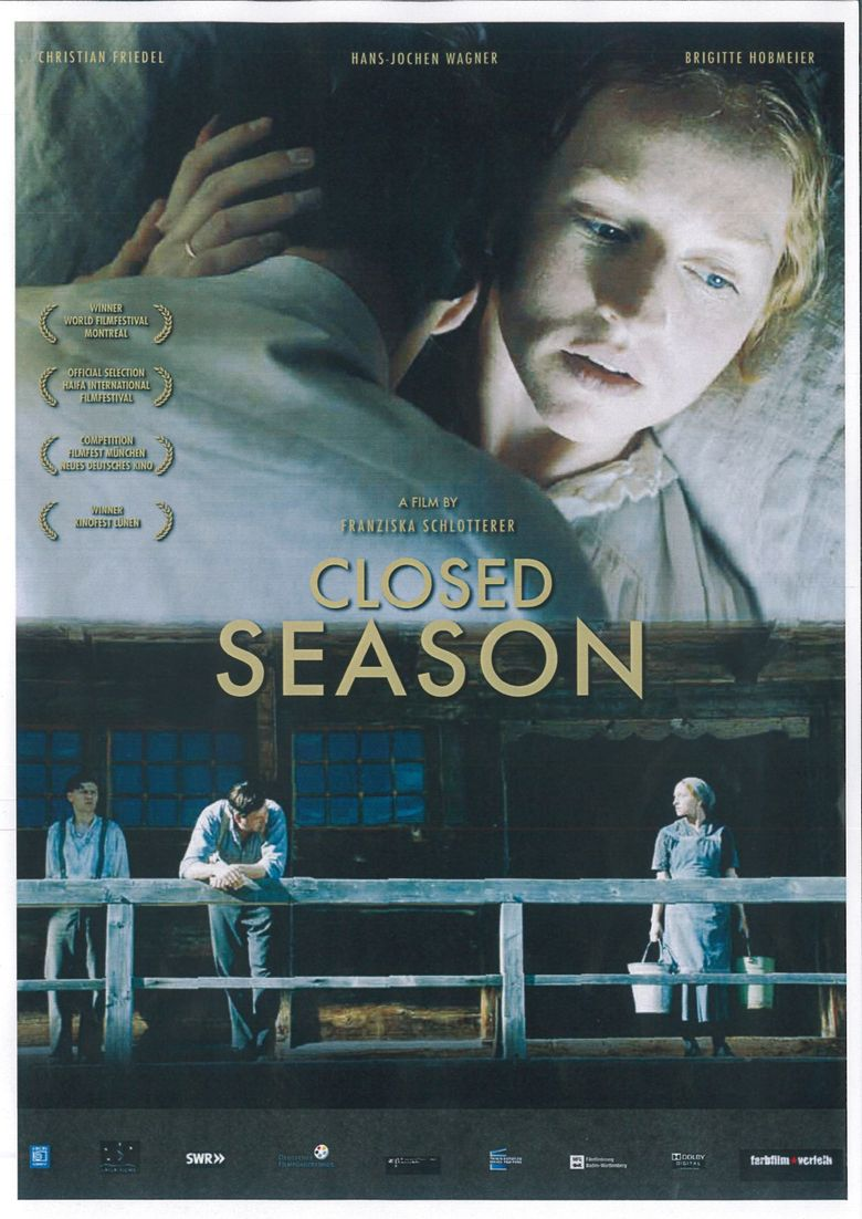 Watch Closed Season