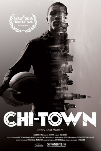 Chi-Town Poster