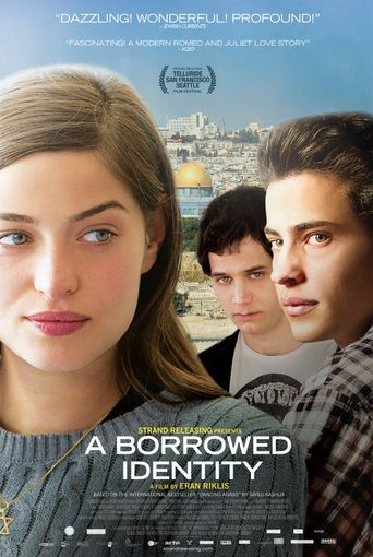 Dancing Arabs Poster