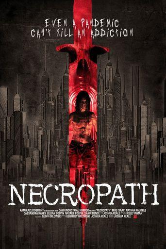 Necropath Poster