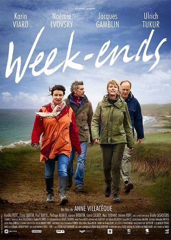 Week-ends Poster