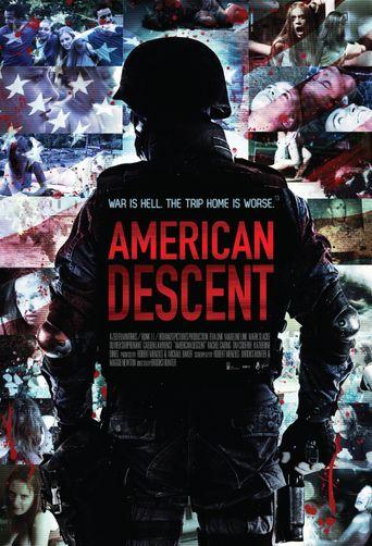 American Descent Poster