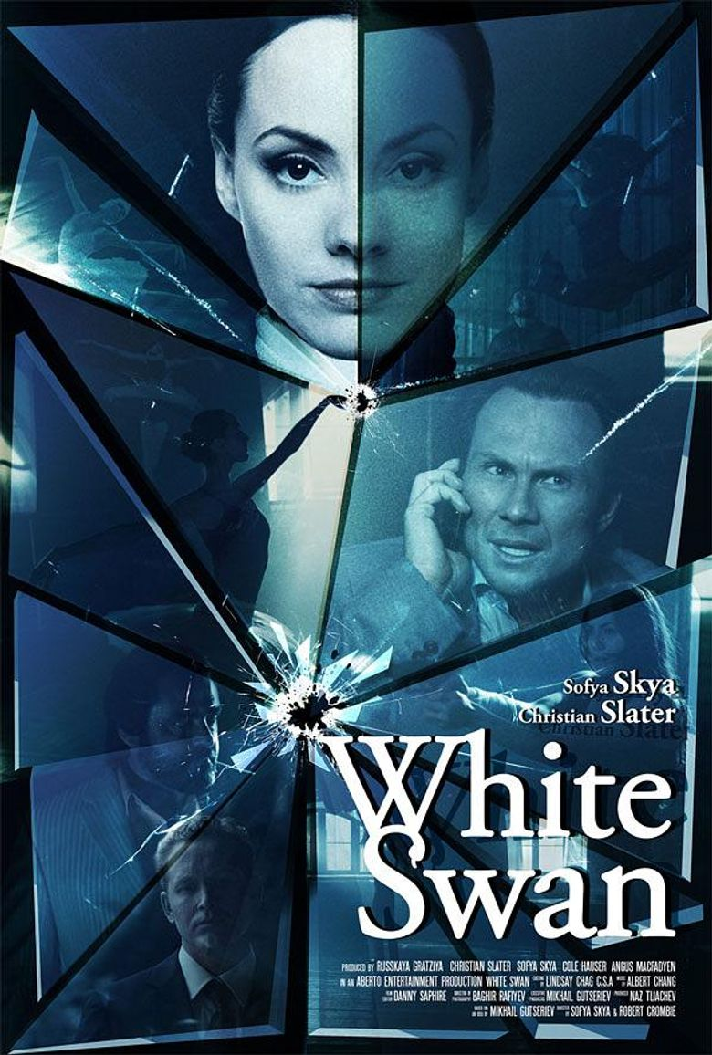 Assassins Run Poster