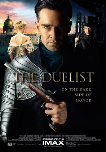 The Duelist Poster