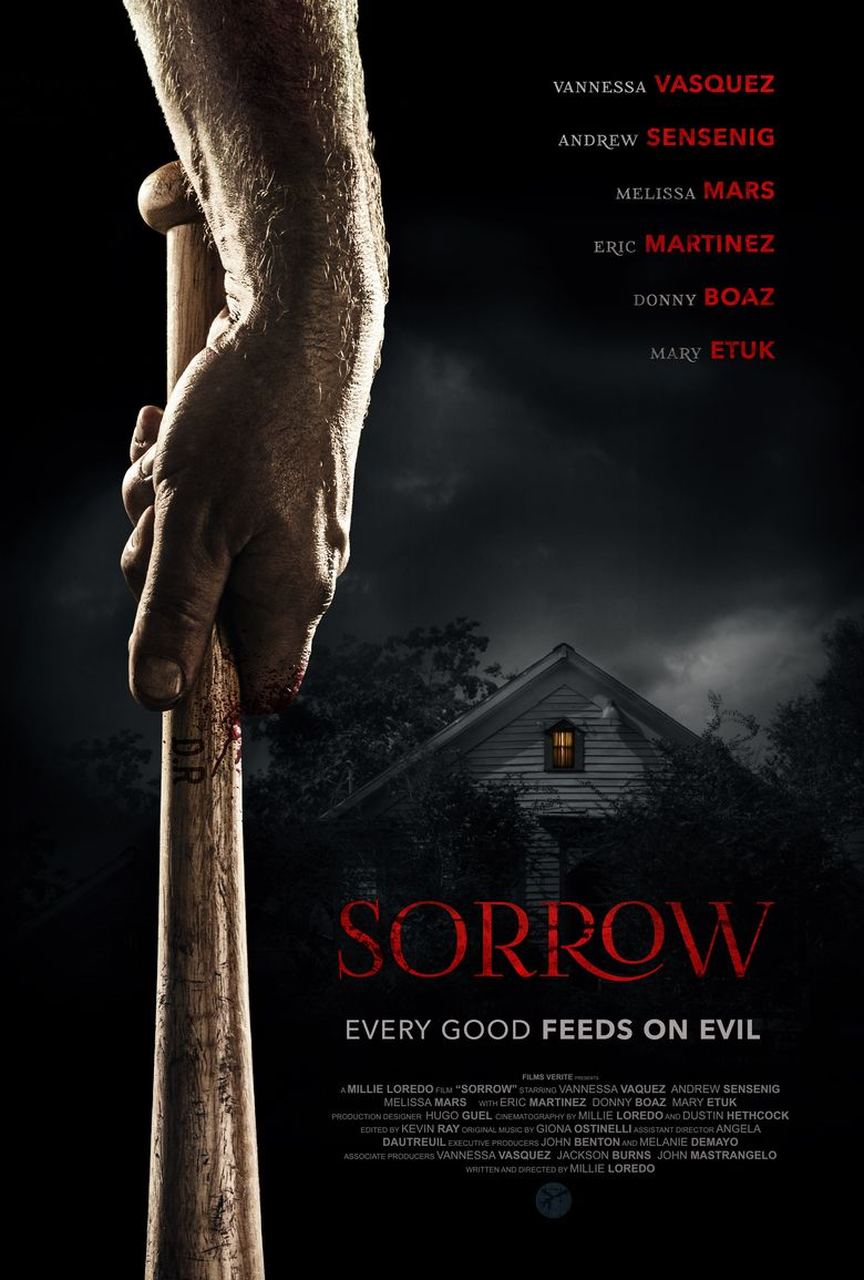 Sorrow Poster