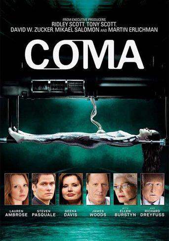 Coma Poster