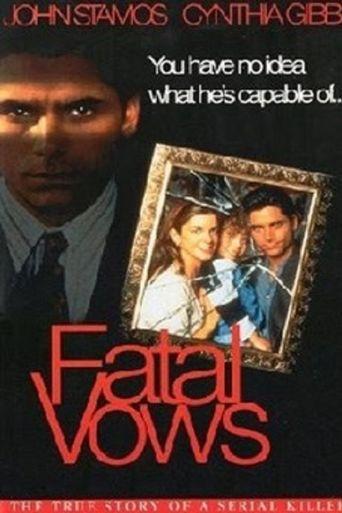 Fatal Vows: The Alexandra O'Hara Story Poster