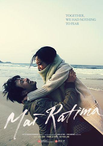 Mai Ratima Poster