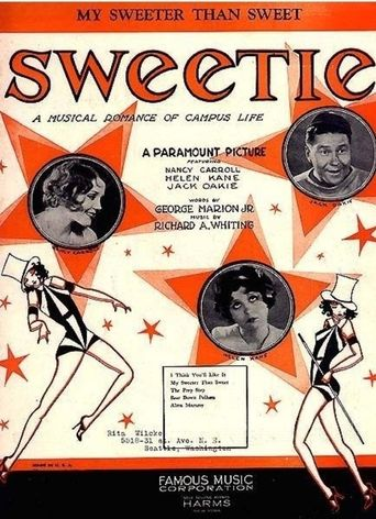Sweetie Poster