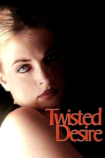 Twisted Desire Poster