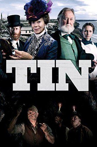 Tin Poster