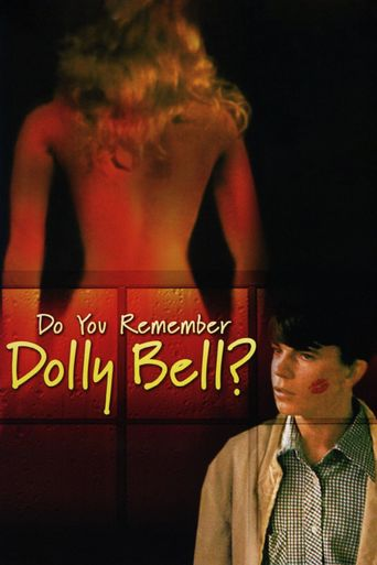 Do You Remember Dolly Bell? Poster