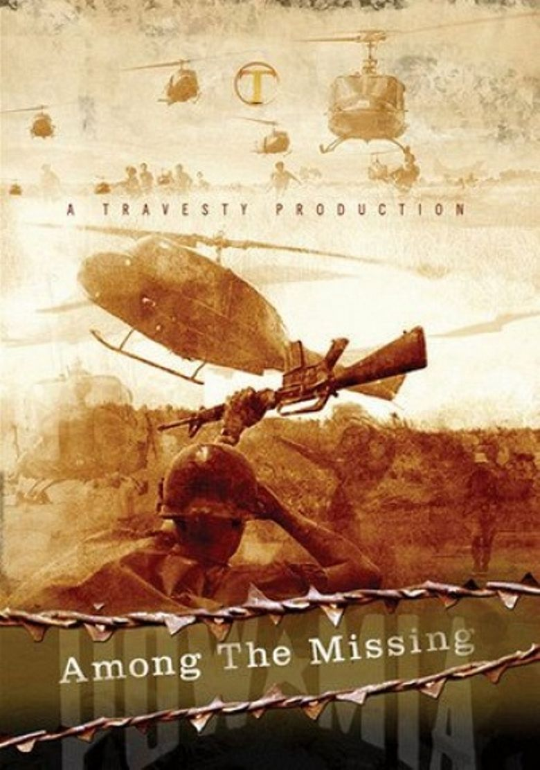 Among the Missing Poster