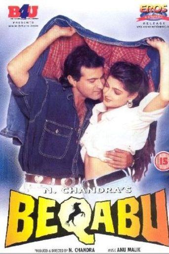 Beqabu Poster