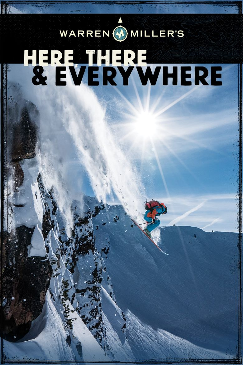 Here, There & Everywhere Poster