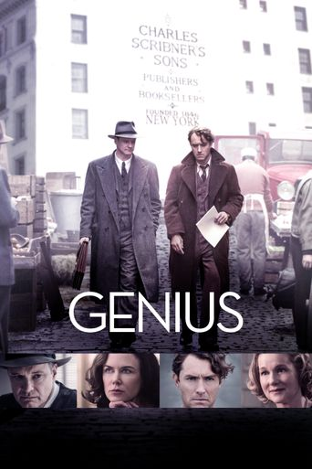 Watch Genius